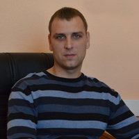 Илья Лобов